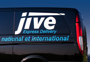 Vito_JIVE Express Delivery